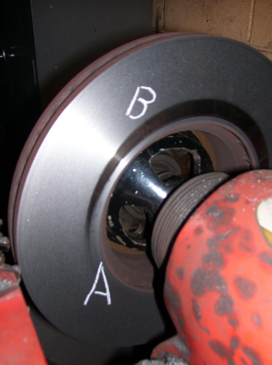 Geddes Automotive Repairs Abs Brake Shudder 636 7064
