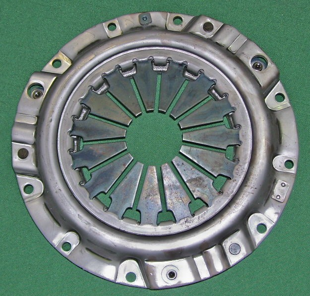 Automotive Clutch Plate : Geddes auto replacement clutch repairs